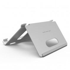 Support de bureau Hikvision DS-KABH8350-T pour écran d'interphone DS-KH8350-WTE1