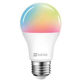 Ampoule connectée à intensité variable EZVIZ LB1 Couleur