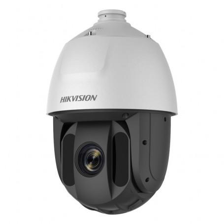 Caméra PTZ AcuSense 4MP H265+ zoom x 25 Hikvision DS-2DE5425IW-AE(S5) IR 150 mètres