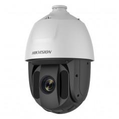 Caméra PTZ AcuSense 4MP H265+ zoom x 25 Hikvision DS-2DE5425IW-AE(S5) visoin de nuit 150 mètres