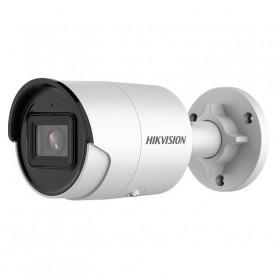 Hikvision DS-2CD2043G2-I caméra de surveillance 4MP H265+ avec intelligence artificielle et vision de nuit 40 mètres