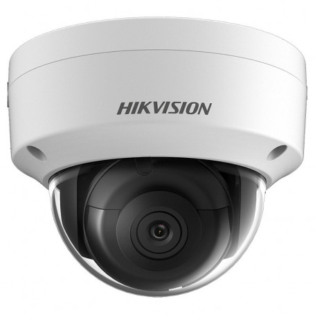 Hikvision DS-2CD2143G2-I caméra de surveillance 4MP H265+ avec intelligence artificielle et vision de nuit 30 mètres