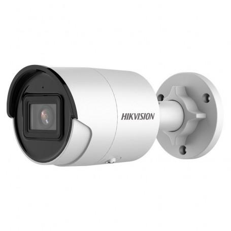 Hikvision DS-2CD2083G2-I caméra de surveillance AcuSense 4K H265+ vision de nuit 40 mètres