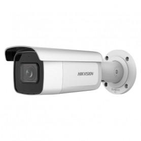 Caméra varifocale motorisée AcuSense 4K H265+ Hikvision DS-2CD2683G2-IZS vision de nuit 60 mètres