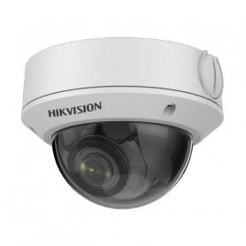 Caméra varifocale motorisée 5MP H265+ Hikvision DS-2CD1753G0-IZ vision de nuit 30 mètres