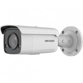Hikvision DS-2CD2T87G2-L vue gauche