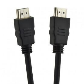 Câble HDMI 2.0 High Speed 4K 1,80 mètre