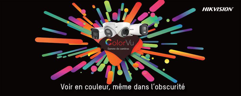 ColorVu Hikvision