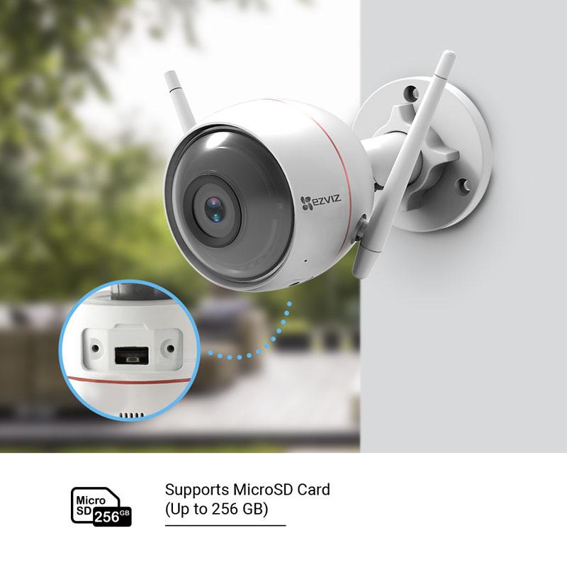 C3W micro SD