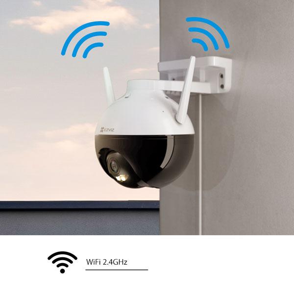 Caméra WIFI C8C