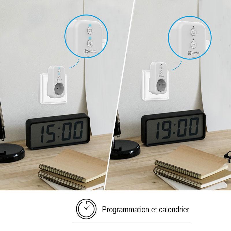 Programmation T31