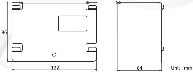 Schema DS-KABH6320-T