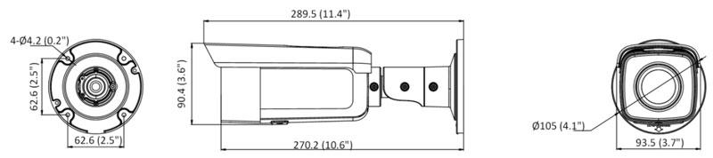 DS-2CD2T46G2-4L