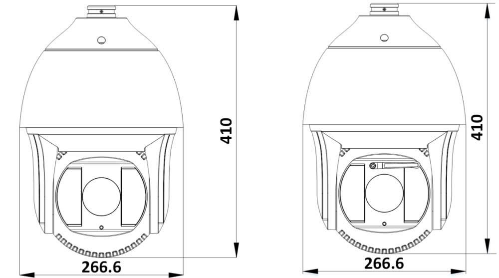 schema DS-2DF8442IXS-AEL