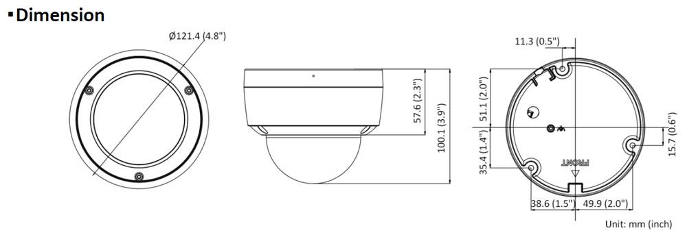 Schéma DS-2CD2147G2-L