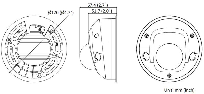Schema DS-2CD2546G2-IS