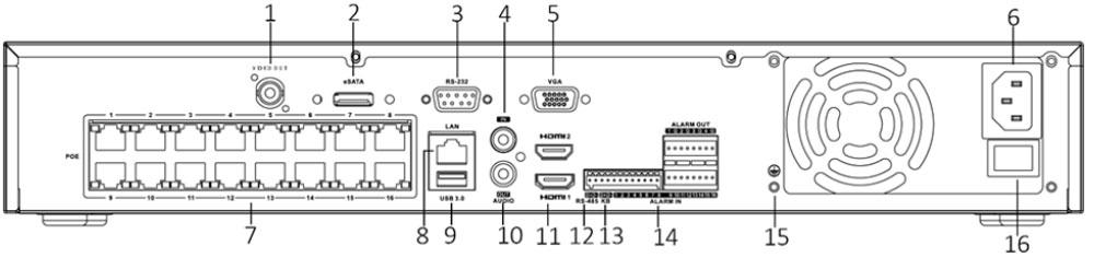 Schéma DS-7716NXI-I4/16P/S