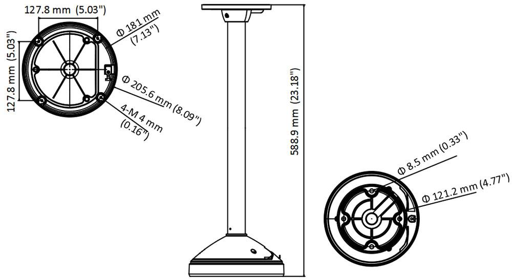 Schema DS-1271ZJ-DM30-E