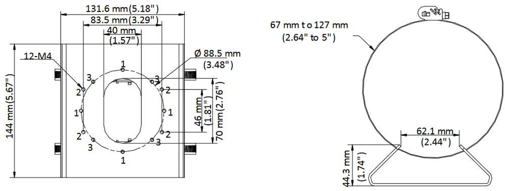 Schema DS-1275ZJ-S-SUS