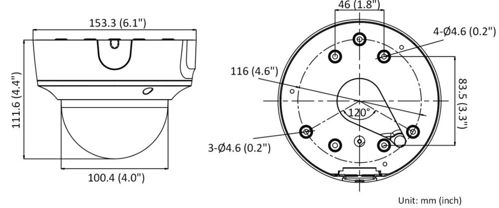 Schema DS-2CD2783G2-IZS