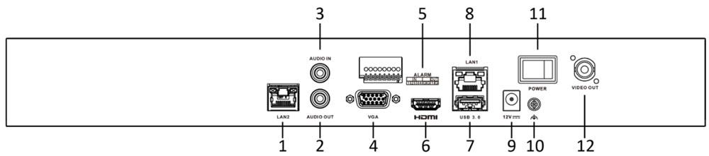 Schema DS-7616NXI-I2/S