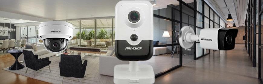 camera intérieur IP de surveillance