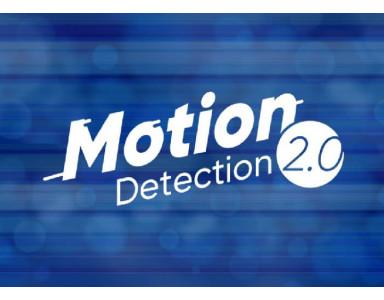 Détection de mouvement intelligente 2.0