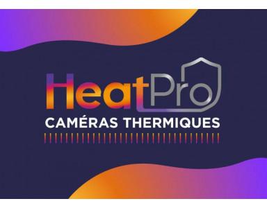 Caméras thermiques HeatPro