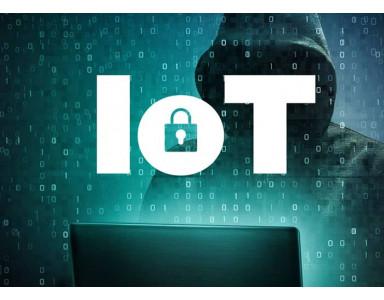 Sécurisation de l'IoT